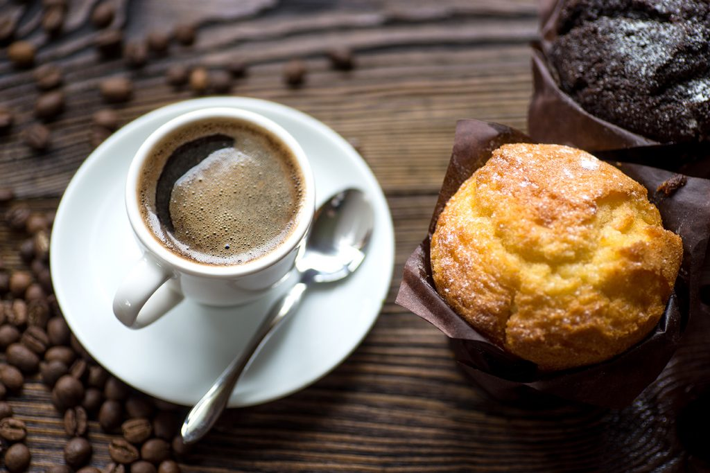 Imagem ilustrativa expert em cafés