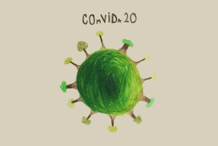 comvida 20 o virus do bem zona sul