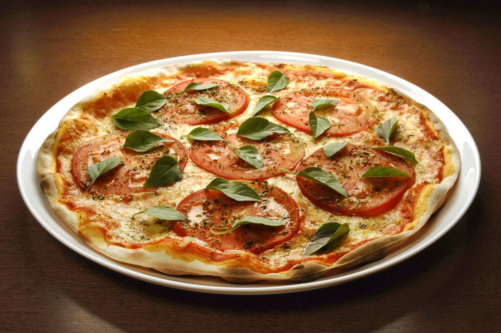 pizza margherita vai bem com vinho skouras
