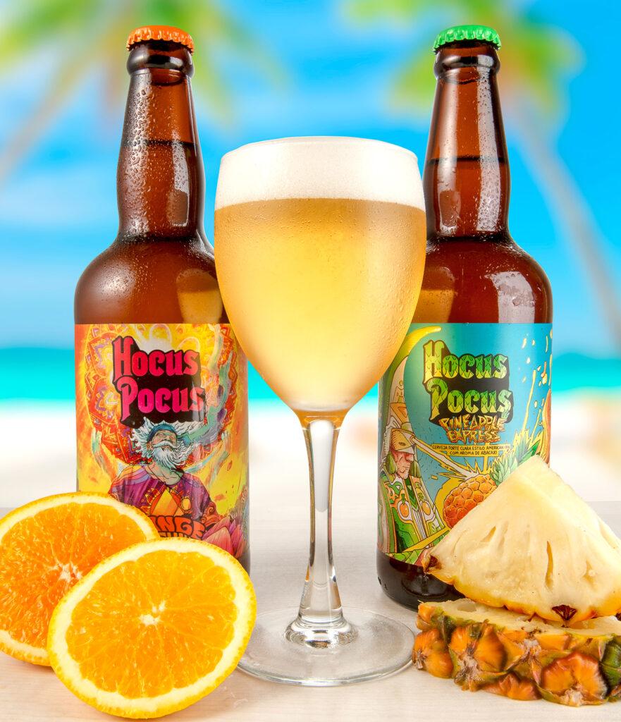 cerveja artesanal de verão