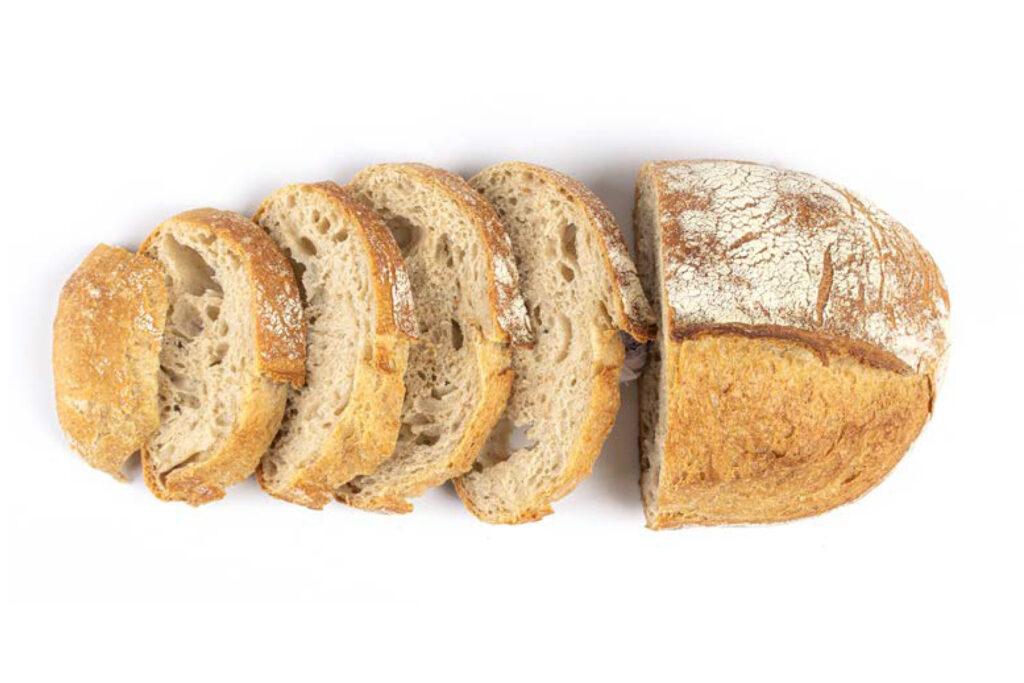 pão santa mônica zona sul