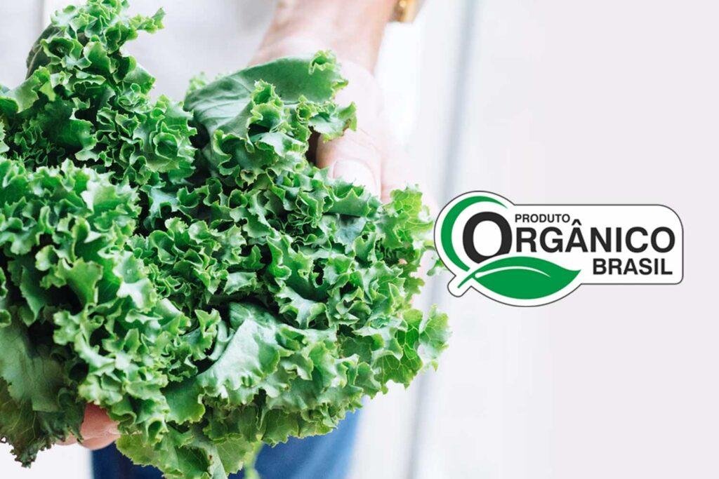 orgânico bio vida selo certificação