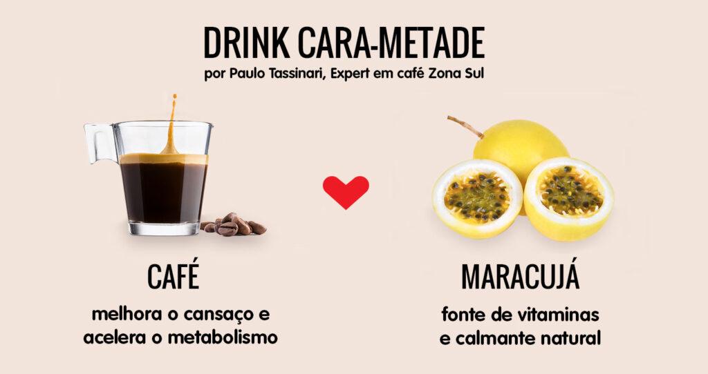 drink cara-metade