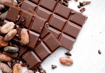 chocolates brasileiros