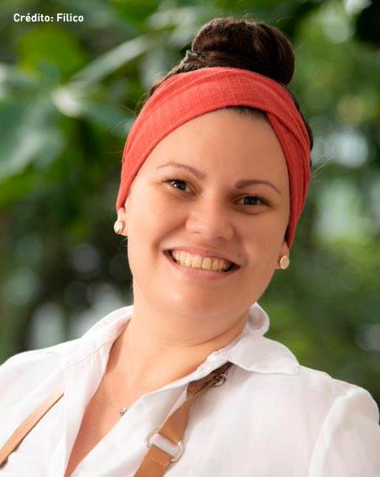 Raphaela Nezinho - fala-se de cenoura zona sul