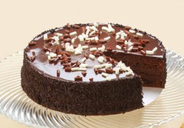 tortas dominique guerin