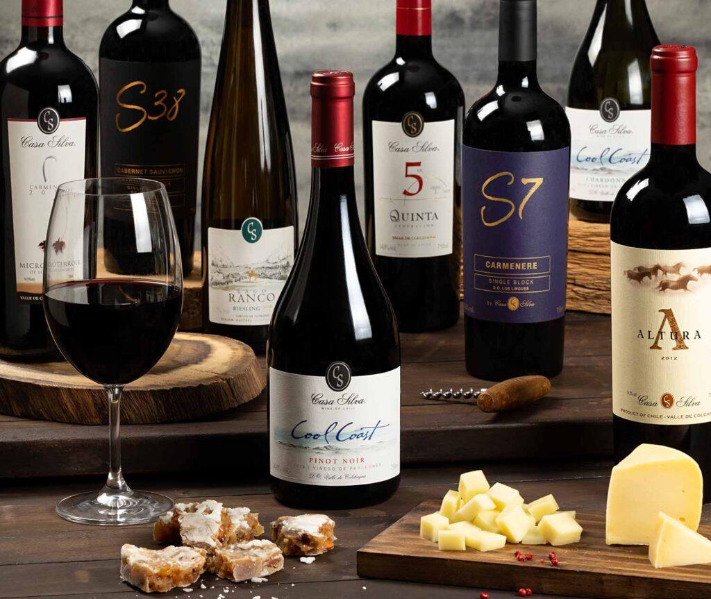 queijos artesanais brasileiros vinhos casa silva